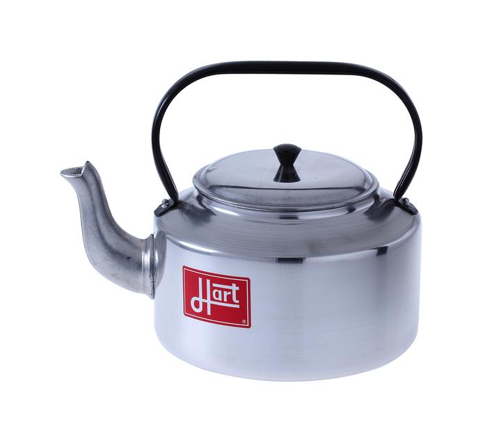 Hendler  Hart 5l Aluminium Kettle