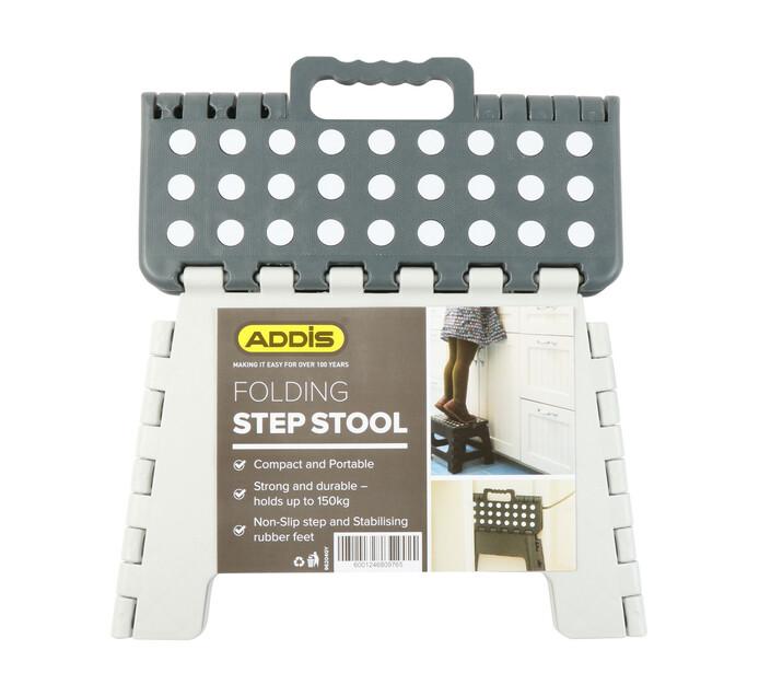 Addis Folding Step Stool