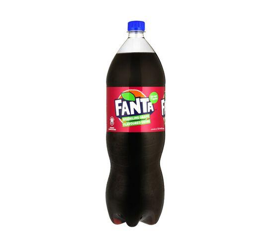 Fanta Fanta Grape Soft Drink (1 x 2l)