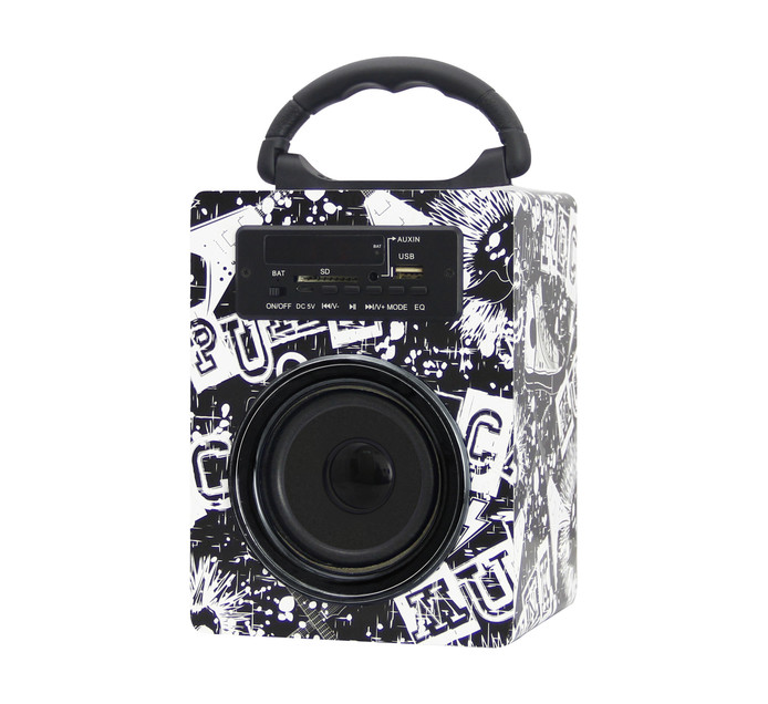 Polaroid Polaroid Classic Bluetooth Speaker