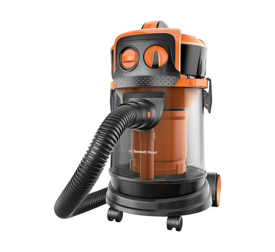 Bennett Read Hydro 15 Wet and Dry Vacuum Cleaner