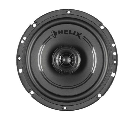 Helix - F6X -16,5 cm / 6.5` 2-way coaxial system