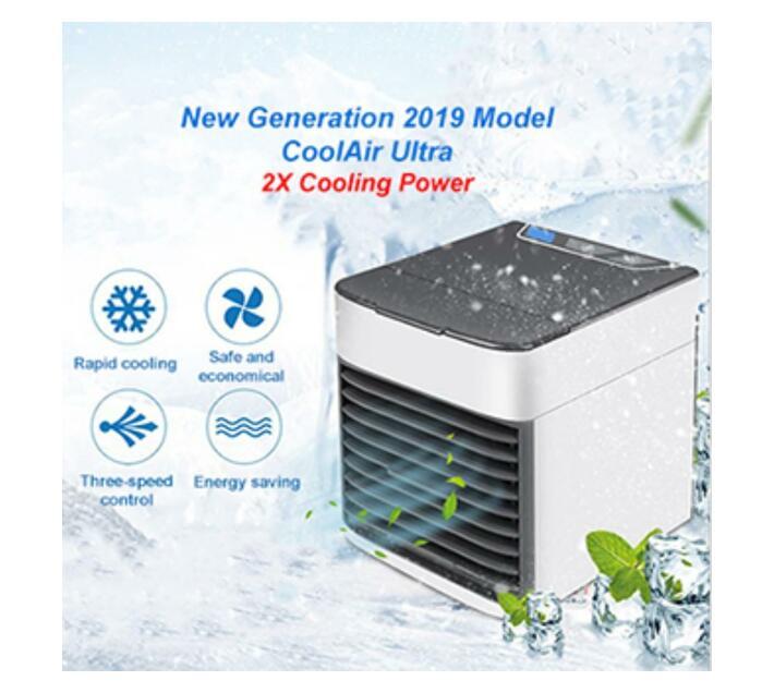 Arctic Air Ultra Evaporative Air Cooler