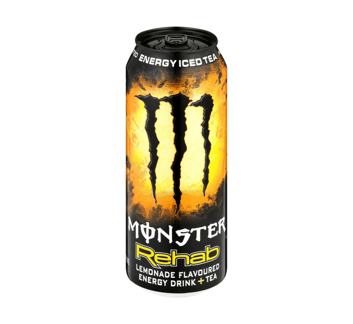 Monster Energy Drink Rehab (1 x 500ml)