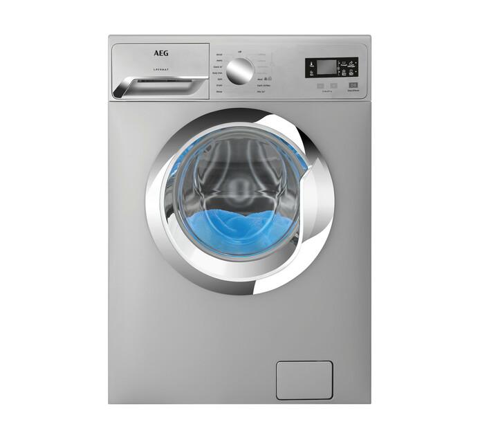 AEG 8 kg Front Loader Washing Machine