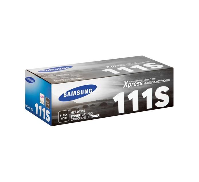 Samsung 111S Black Toner Cartridge