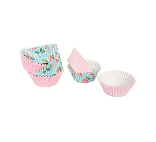 Inspire 96-Piece Grease-Proof Baking Cups