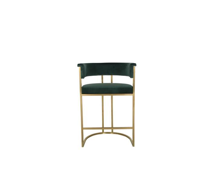Jost stainless steel Bar-stool BC184