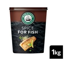 Robertsons Spice for Fish (1 kg)