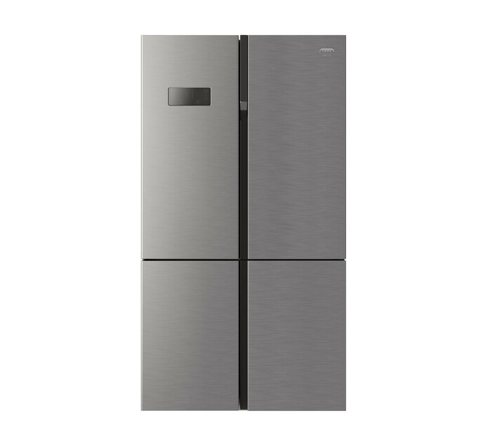 DEFY 679 l 4-Door Side-by-Side Fridge/Freezer