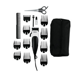 WAHL HOMECUT COMPLETE HAIRCUTTING KIT