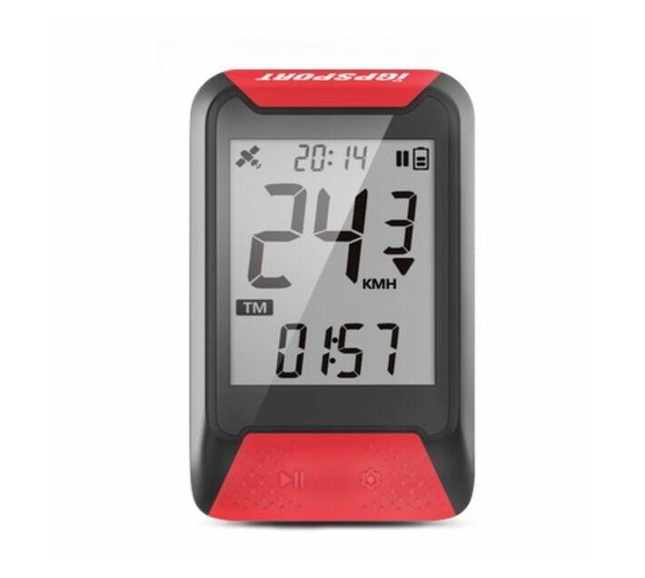 iGPSport IGS130 GPS Cycling Computer
