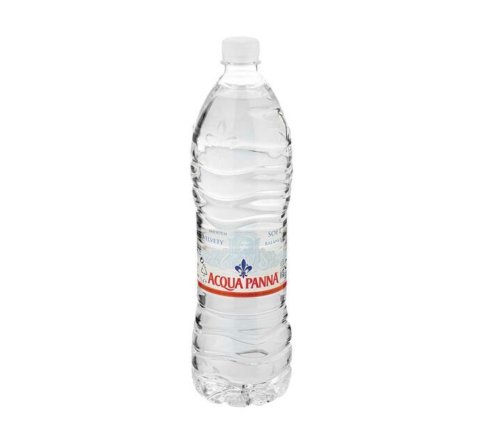 Acqua Panna Still Water (PET) (1 x 1L)