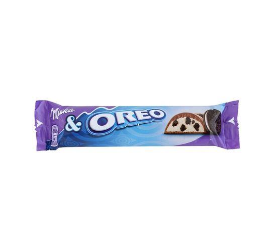 Milka Chocolate Bar Oreo (37g)