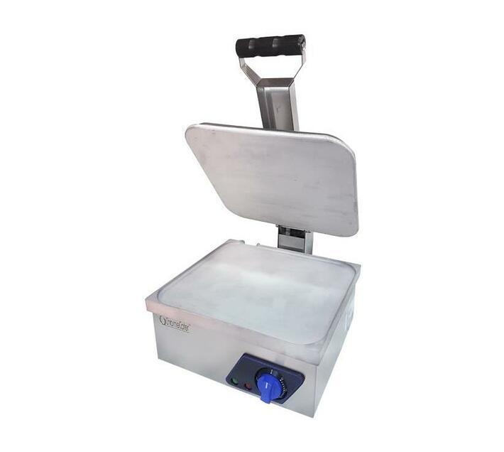 CHROMECATER 9-Slice Sandwich Press Toaster