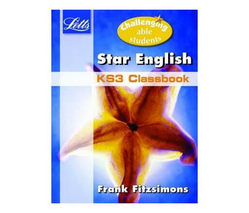 Star KS3 English Classbook: Classbook