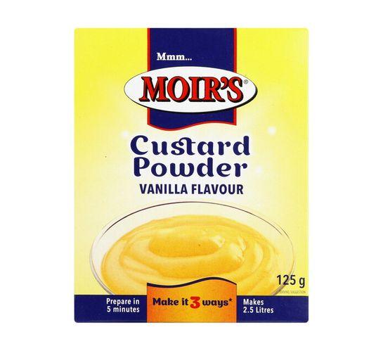 Moir's Powder (All Variants) (6 x 125g)