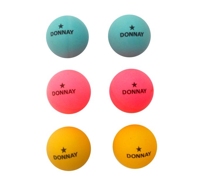 Donnay 1 Star Balls
