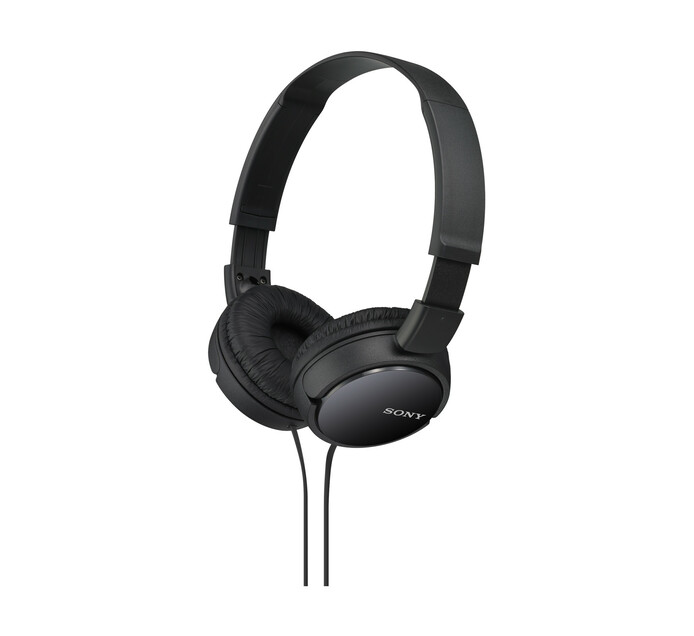 Sony MDR-ZX110 Aux Foldable Headphones