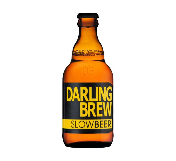 Darling Brew Slow Beer (4 x 330ml)