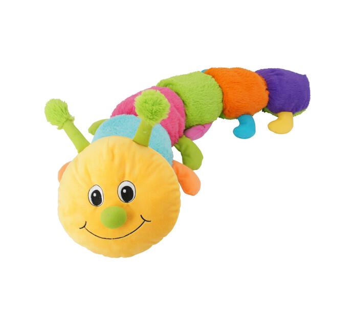 106 cm Caterpillar Plush