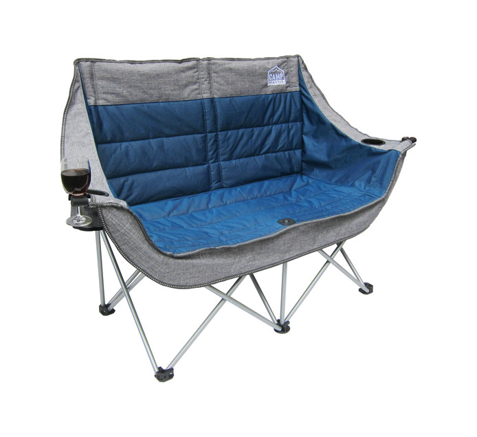 CAMPMASTER Sundowner Deluxe Chair