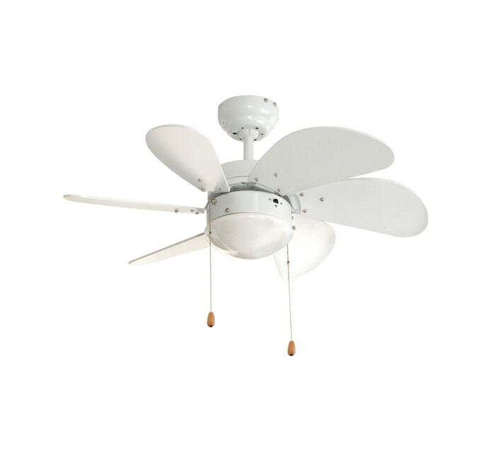 Decor 74 cm Petit Star Ceiling Fan