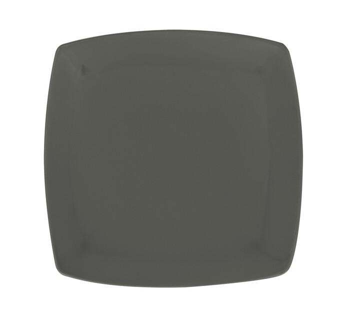 18 cm Carre Gris Side Plate