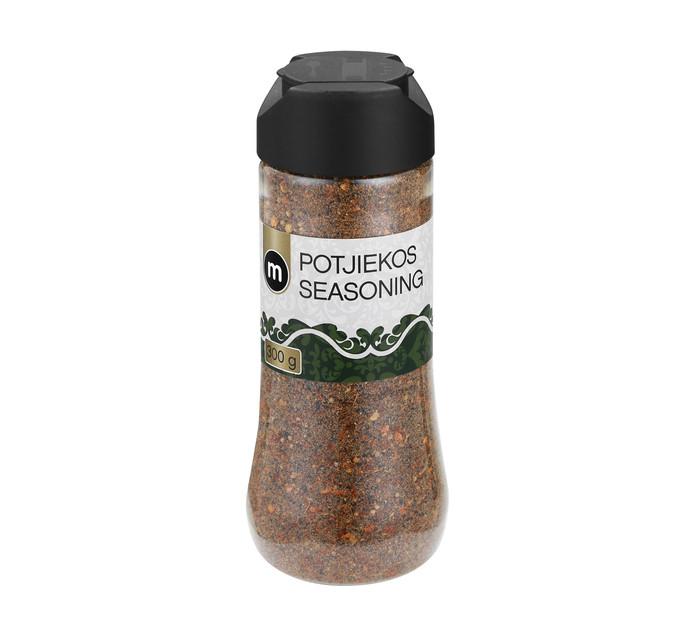 M Brand Potjiekos Seasoning (1 x 300g)