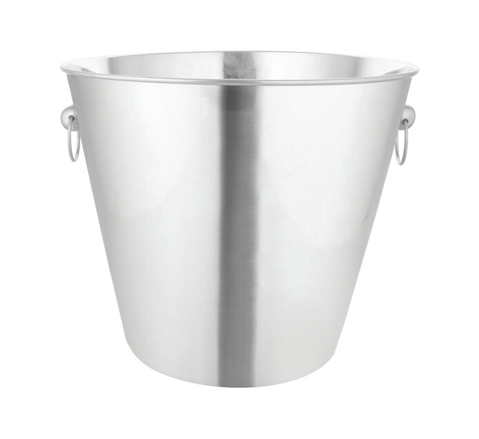 ARO 8 l Wine Bucket with Ring Handles