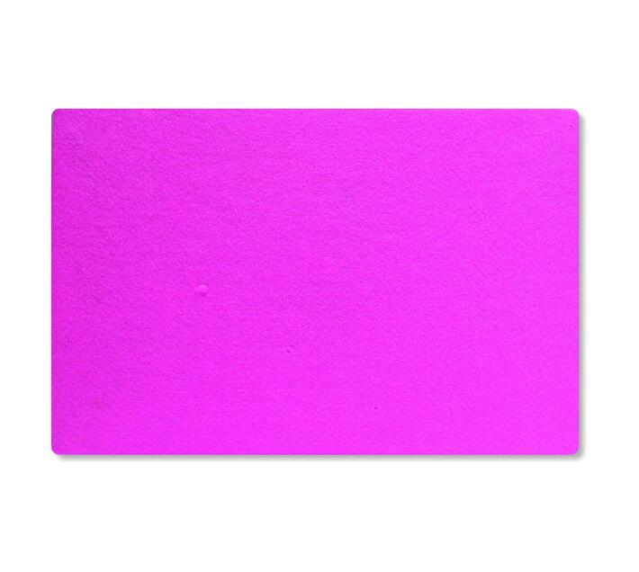 PARROT PRODUCTS Pin Board (No Frame, 450*300mm, Pink)