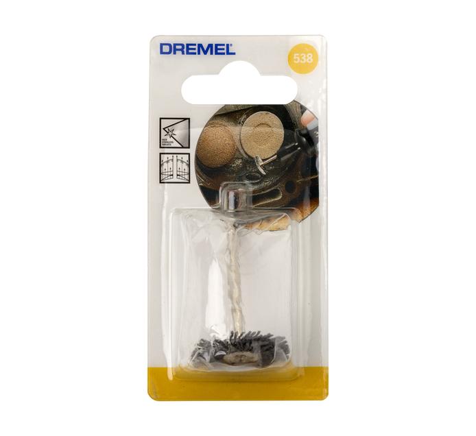 Dremel High Performance Abrasive Brush