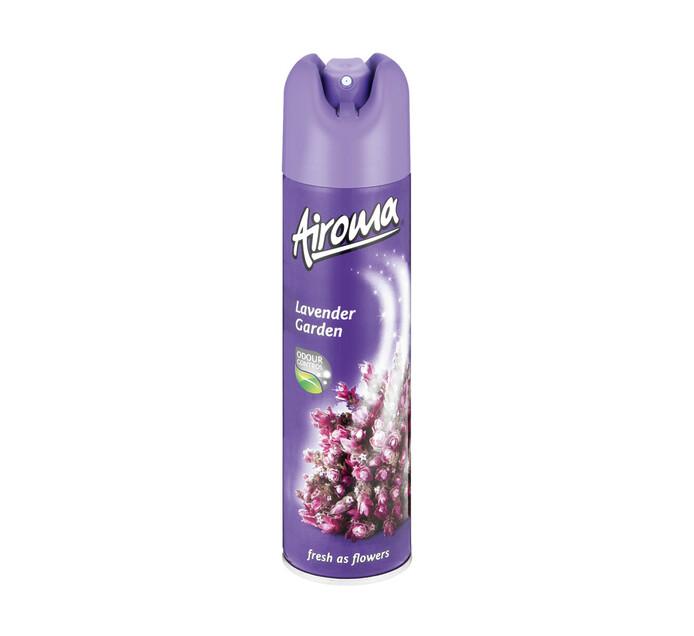 Airoma Air Freshener Lavender Garden (225ml)