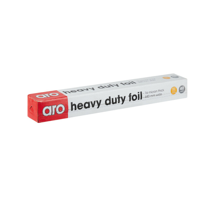 ARO Foil Heavy (1 x 40m x 440mm)
