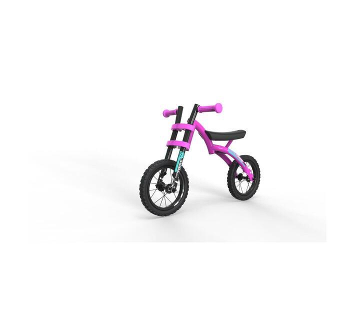 Ybike Session Balance Bike Pink