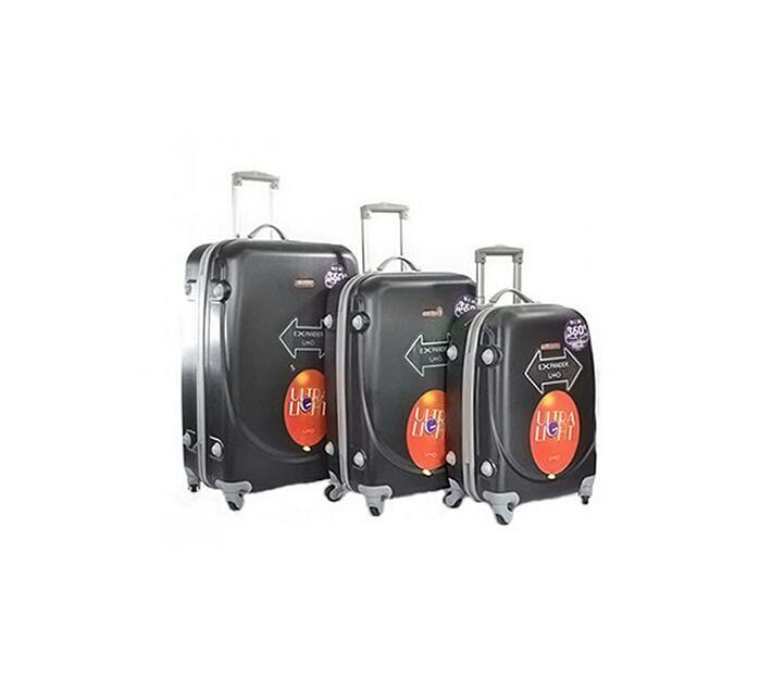 3 Pcs Luggage Set