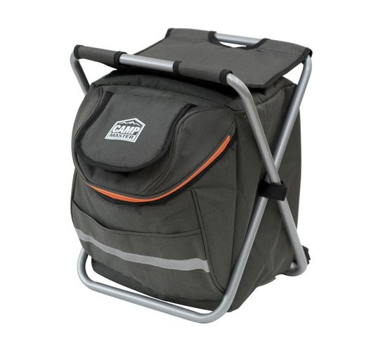 Camp Master Backpack Chair Cooler