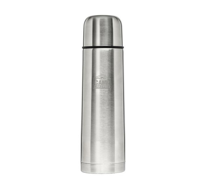 Camp Master 750 ml Stainless Steel Vacuum Flask
