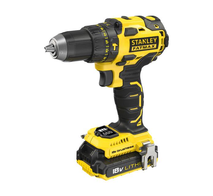 Stanley 18 V Brushless Hammer