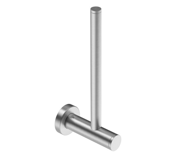 Fortis Stainless Steel Spare Paper Holder Satin