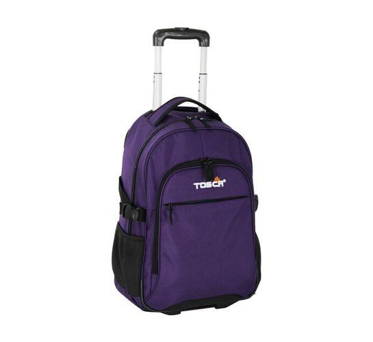 Tosca 60 cm School Trolley Backpack