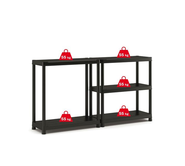 Plus Shelf 90-40-5