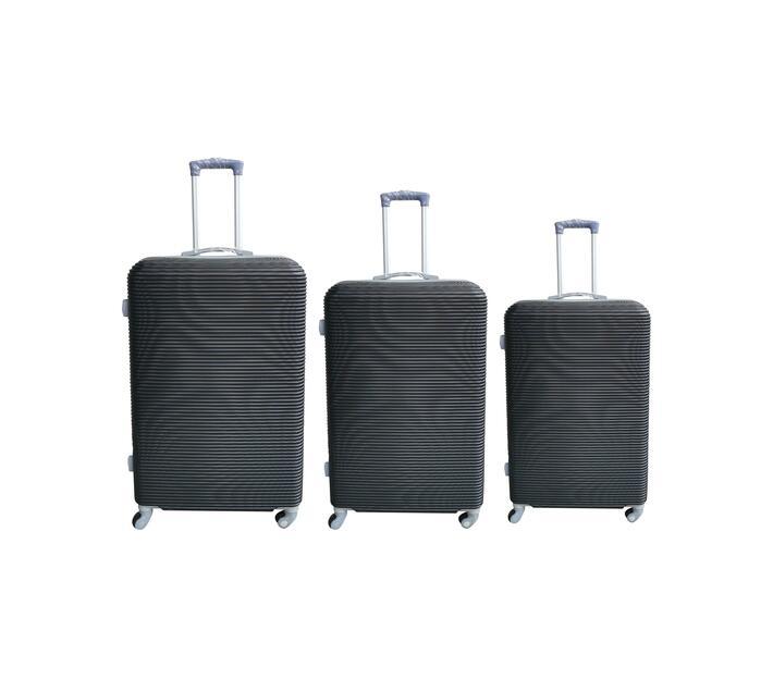 HappyDeals 3 Pcs Luggage Set 29`/25`/21`