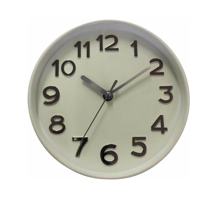 Century 20 cm Wall Clock