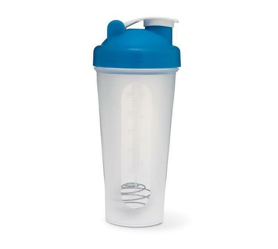 Zurial Corporate Protein Shaker- Twin Pack