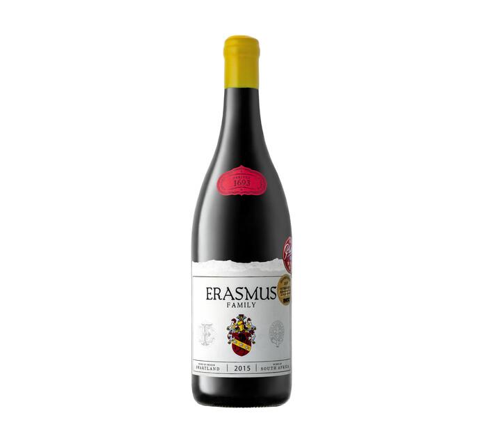 Erasmus Red Blend (6 x 750ml)
