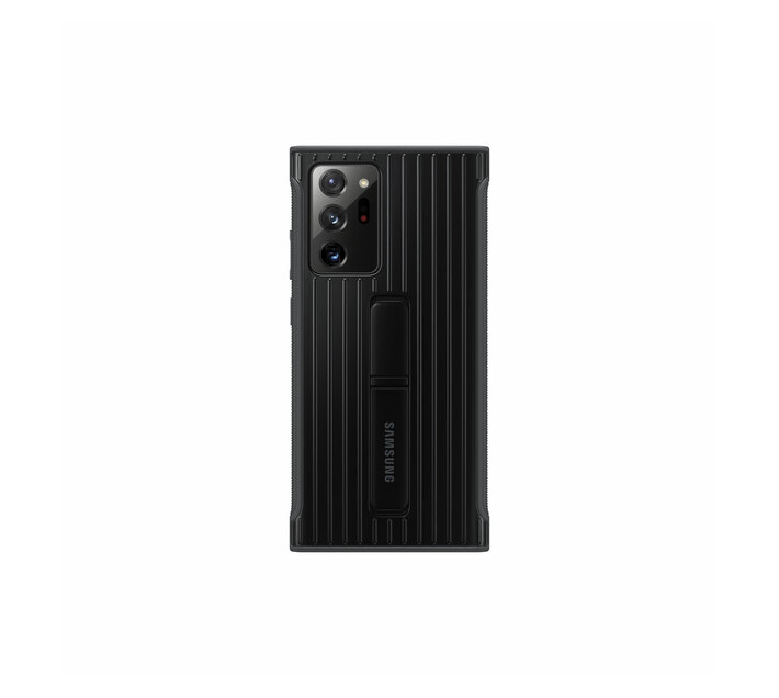 Samsung Protective Standing Case - Samsung Galaxy Note 20 Ultra (Black)