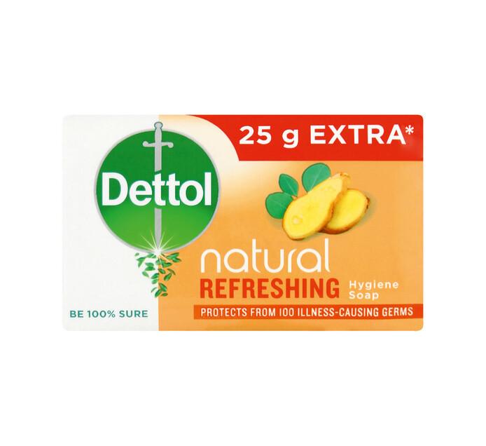 Dettol Soap Refreshing (1 x 175g)