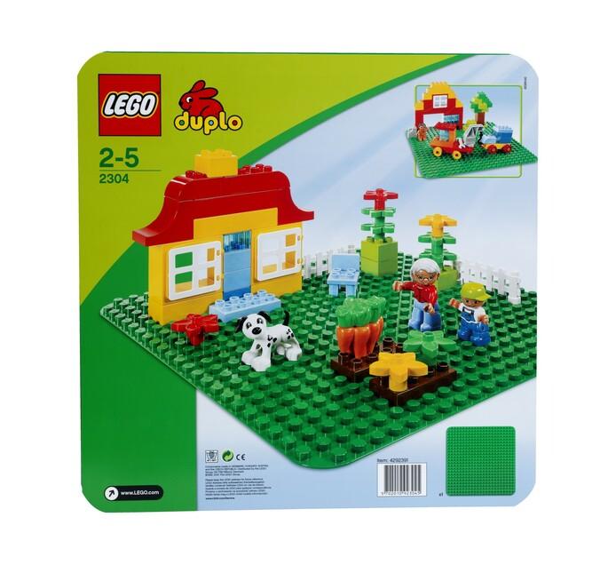 Lego Duplo Base Plate