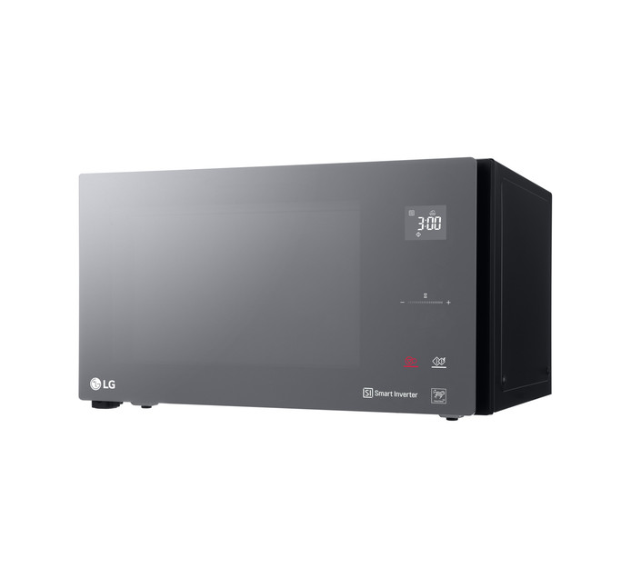LG 42 l NeoChef Solo Microwave